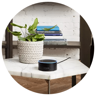 DISH Hands Free TV with Amazon Alexa - Marietta, Georgia - Vital Link Satellite - DISH Authorized Retailer
