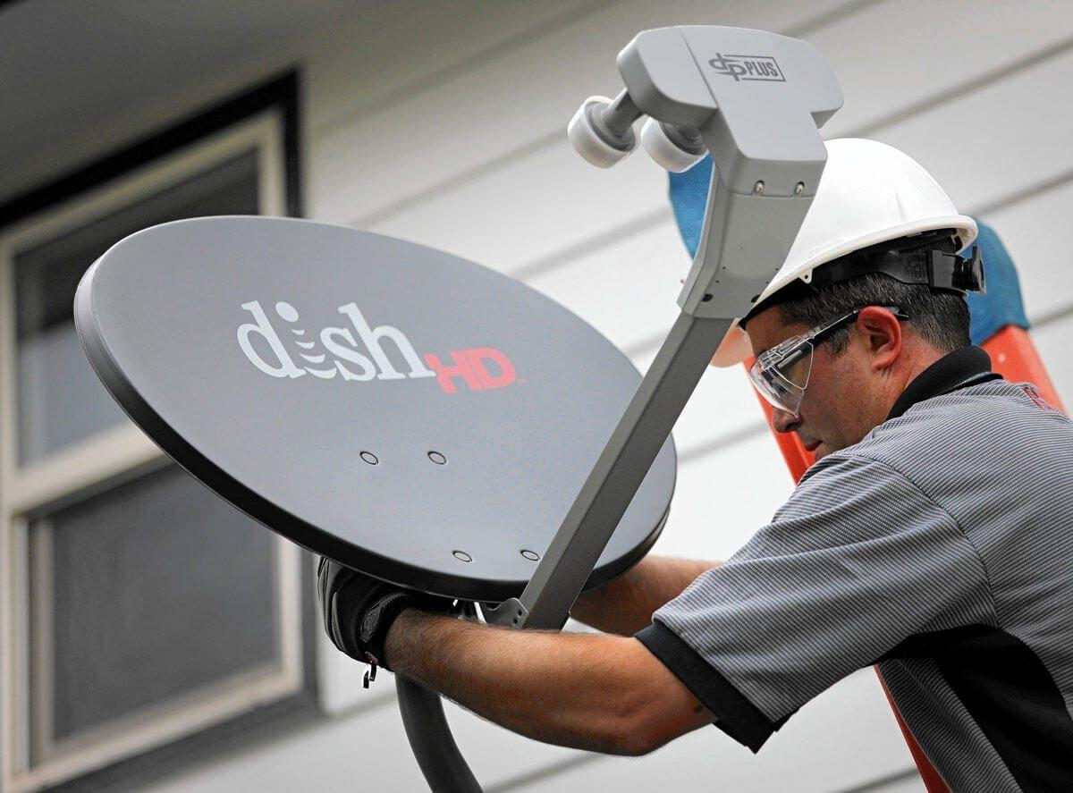 Free DISH Installation - Marietta, Georgia - Vital Link Satellite - DISH Authorized Retailer
