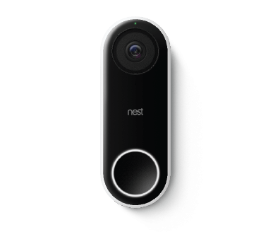 DISH Smart Home Services - Nest Hello Video Doorbell - Marietta, Georgia - Vital Link Satellite - DISH Authorized Retailer