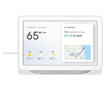 Google Nest Hub - Smart Home - ${busines_name} - Marietta, GA _ DISH Authorized Retailer