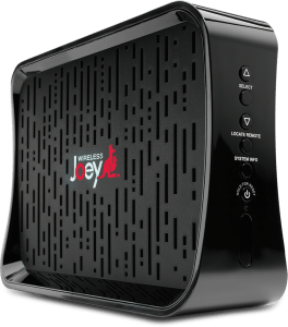 The Wireless Joey - Cable Free TV Box - Marietta, Georgia - Vital Link Satellite - DISH Authorized Retailer