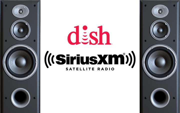 DISH with Sirius XM Radio - Marietta, Georgia - Vital Link Satellite - DISH Authorized Retailer