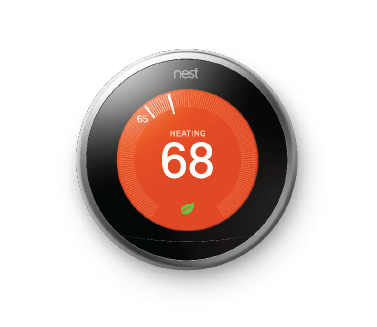 DISH Smart Home Services - Nest Learning Thermostat - Marietta, Georgia - Vital Link Satellite - DISH Authorized Retailer